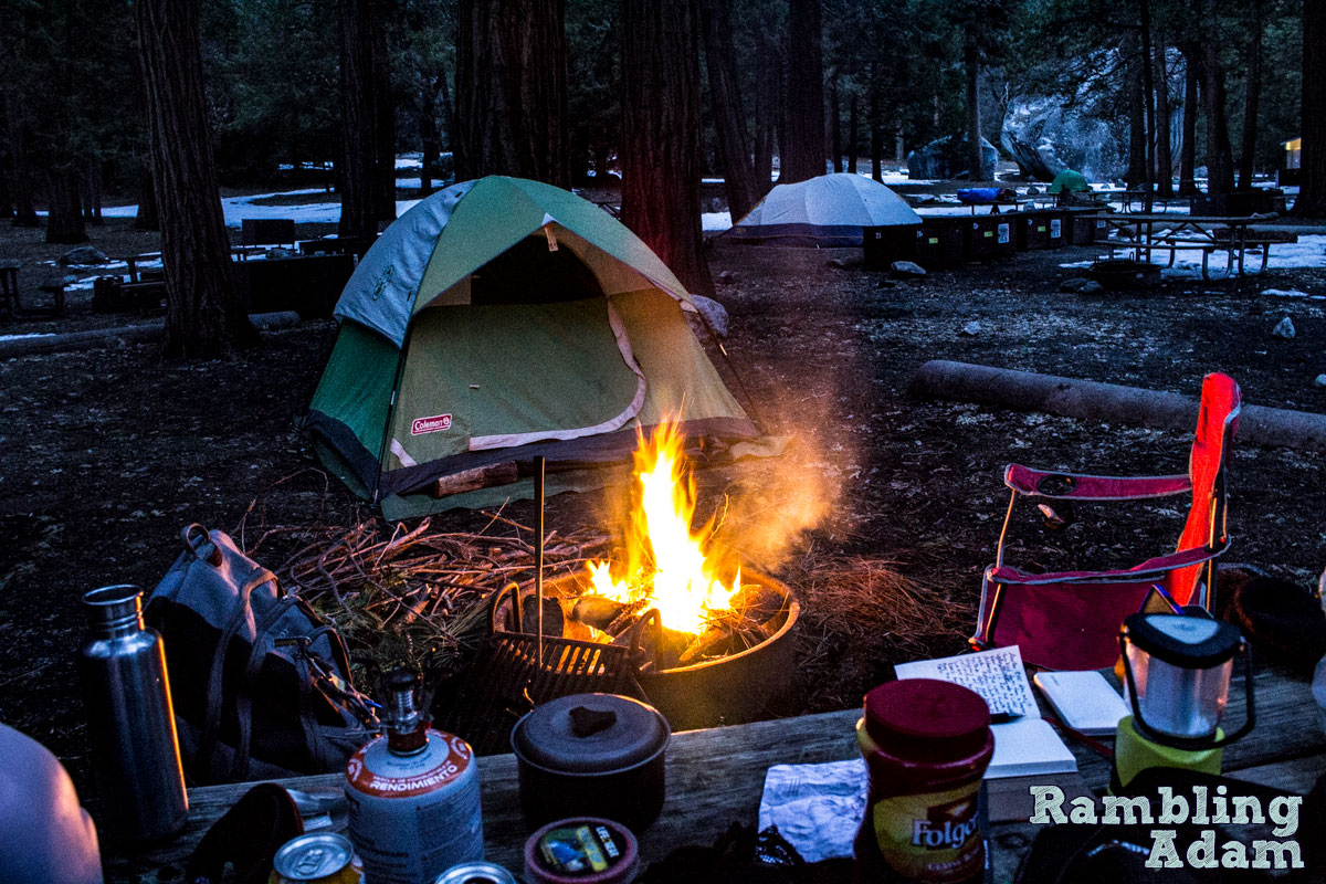 A Guide To Dispersed Camping in America<br />Part 2: The Gear You Need for Weeks in the Wilderness